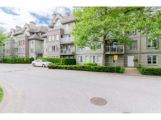 "Main Photo: 109 12155 75A Avenue in Surrey: West Newton Condo for sale in ""CrossRoads Management Ltd."" : MLS®# R2268526"