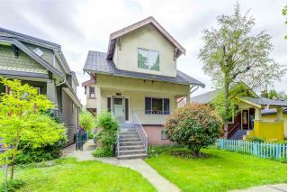 Main Photo: 2036 GRAVELEY Street in Vancouver: Grandview VE House for sale (Vancouver East)  : MLS®# R2271309