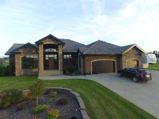 Main Photo: 74 Greystone Drive: Rural Sturgeon County House for sale : MLS®# E4114367