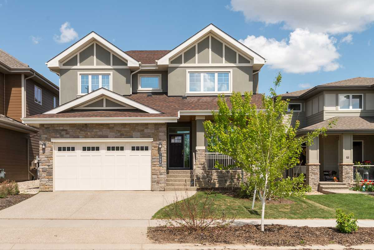 Main Photo: 7268 MAY Road in Edmonton: Zone 14 House for sale : MLS®# E4115951