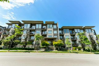 "Main Photo: 101 13468 KING GEORGE Boulevard in Surrey: Whalley Condo for sale in ""The Brooklands"" (North Surrey)  : MLS®# R2281963"