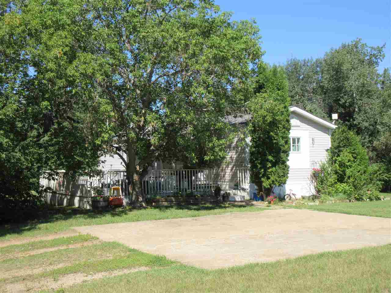 Main Photo: RR 223 Twp 584: Rural Thorhild County House for sale : MLS®# E4121206