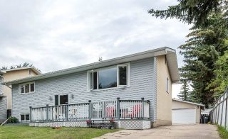 Main Photo: 11 MARKET Street: Sherwood Park House for sale : MLS®# E4124074