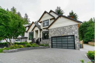 "Main Photo: 12788 26B Avenue in Surrey: Crescent Bch Ocean Pk. House for sale in ""CRESCENT PARK"" (South Surrey White Rock)  : MLS®# R2301587"