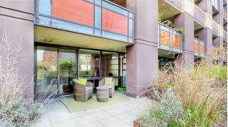 "Main Photo: 210 718 MAIN Street in Vancouver: Mount Pleasant VE Condo for sale in ""Ginger"" (Vancouver East)  : MLS®# R2316796"