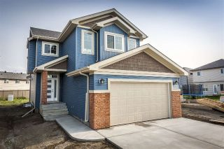 Main Photo: 587 HUDSON Road in Edmonton: Zone 27 House for sale : MLS®# E4134559