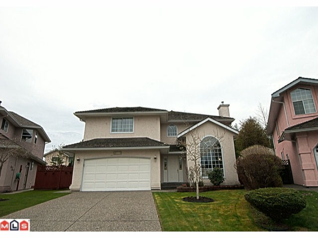 "Main Photo: 13698 58TH Avenue in Surrey: Panorama Ridge House for sale in ""Panorama Estates"" : MLS®# F1109521"