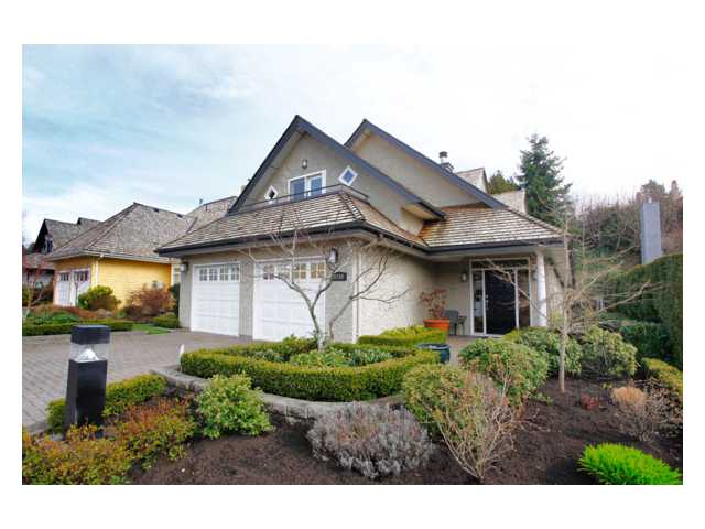 "Main Photo: 8248 TUGBOAT Place in Vancouver: Southlands House for sale in ""ANGUS LANDS"" (Vancouver West)  : MLS® # V892737"