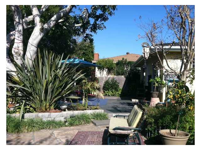 Photo 18: DEL CERRO House for sale : 4 bedrooms : 5640 Marne Avenue in San Diego