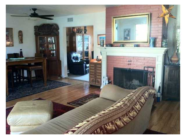 Photo 10: DEL CERRO House for sale : 4 bedrooms : 5640 Marne Avenue in San Diego