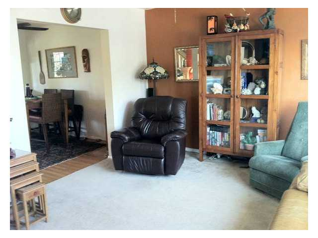 Photo 3: DEL CERRO House for sale : 4 bedrooms : 5640 Marne Avenue in San Diego