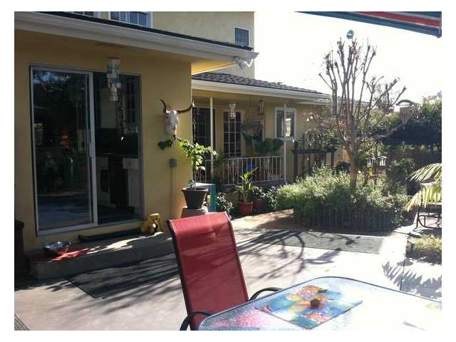 Photo 20: DEL CERRO House for sale : 4 bedrooms : 5640 Marne Avenue in San Diego