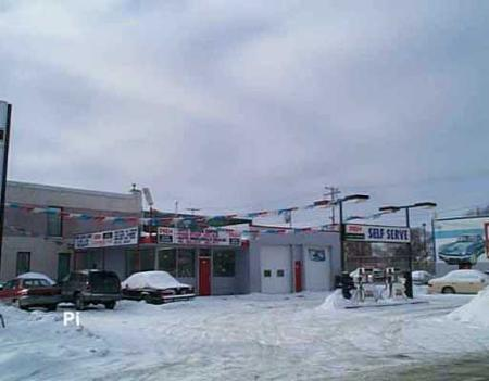 Photo 1: Photos: 914 Main Street: Industrial / Commercial / Investment for sale (North End)  : MLS® # 2600883