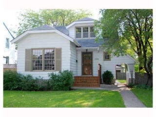Main Photo:  in Winnipeg: Assiniboine Park Single Family Detached for sale (Bourkevale - St James)  : MLS(r) # 1212820