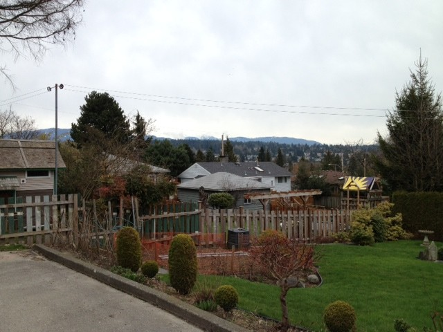 Photo 10: 330 HOULT Street in New Westminster: The Heights NW House for sale : MLS(r) # V999199