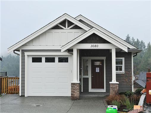Main Photo: 1028 Grob Court in : La Westhills Residential for sale (Langford)  : MLS® # 317926