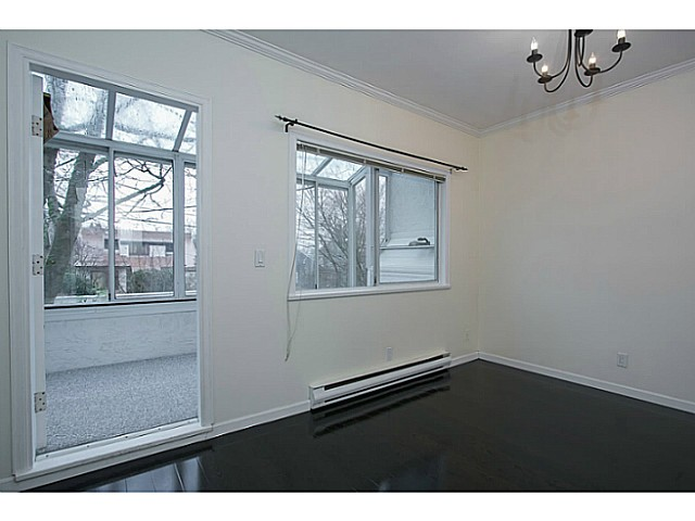 Photo 13: 1827 W 13TH Avenue in Vancouver: Kitsilano Townhouse for sale (Vancouver West)  : MLS(r) # V1044787