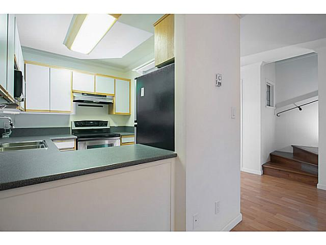 Photo 6: 1827 W 13TH Avenue in Vancouver: Kitsilano Townhouse for sale (Vancouver West)  : MLS(r) # V1044787