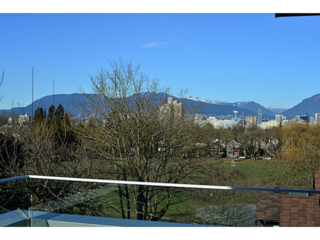Photo 14: 3843 HEATHER Street in Vancouver: Cambie House for sale (Vancouver West)  : MLS(r) # V1048482