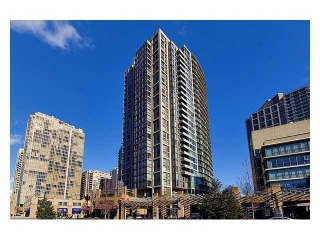 "Main Photo: 1001 1008 CAMBIE Street in Vancouver: Yaletown Condo for sale in ""WATER WORKS"" (Vancouver West)  : MLS® # V1088836"
