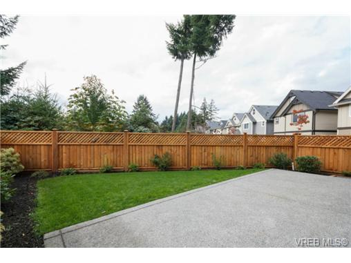 Photo 20: 1047 Braeburn Avenue in VICTORIA: La Happy Valley Single Family Detached for sale (Langford)  : MLS(r) # 343643