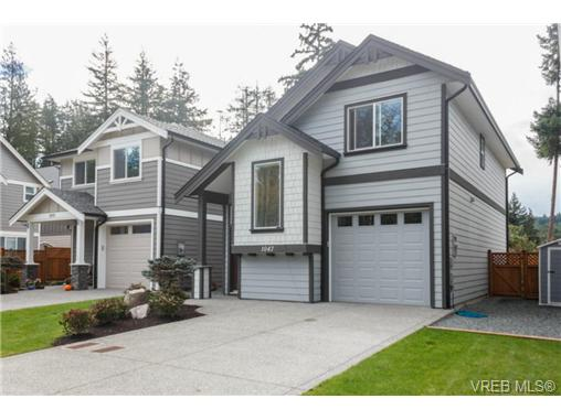 Photo 2: 1047 Braeburn Avenue in VICTORIA: La Happy Valley Single Family Detached for sale (Langford)  : MLS(r) # 343643
