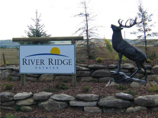 Main Photo: River Ridge Estates Block:3 Lot:37: Rural Wetaskiwin County Rural Land/Vacant Lot for sale : MLS® # E3395892