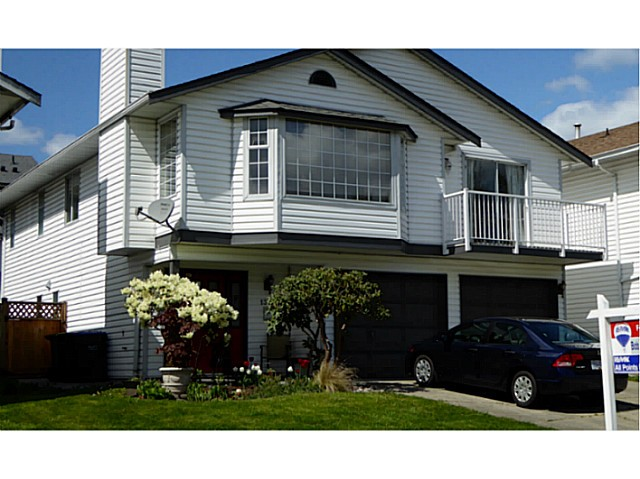 Main Photo: 1319 YARMOUTH Street in Port Coquitlam: Citadel PQ House for sale : MLS® # V1118191