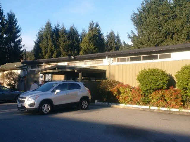 "Photo 14: 9 201 CAYER Street in Coquitlam: Maillardville Manufactured Home for sale in ""WILDWOOD PARK"" : MLS® # V1142074"