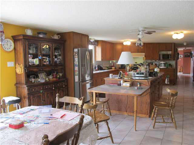 Photo 8: 57517 RR 220: Rural Sturgeon County House for sale : MLS(r) # E3431474