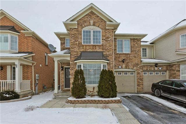 Main Photo: 821 Ferguson Drive in Milton: Beaty House (2-Storey) for sale : MLS(r) # W3416220