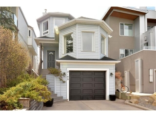 Main Photo: 2109 29 Avenue SW in Calgary: Richmond House for sale : MLS(r) # C4056975