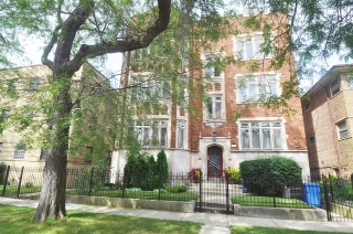 Main Photo: 2100 72nd Place Unit 3 in CHICAGO: CHI - South Shore Rentals for rent ()  : MLS(r) # 09190414
