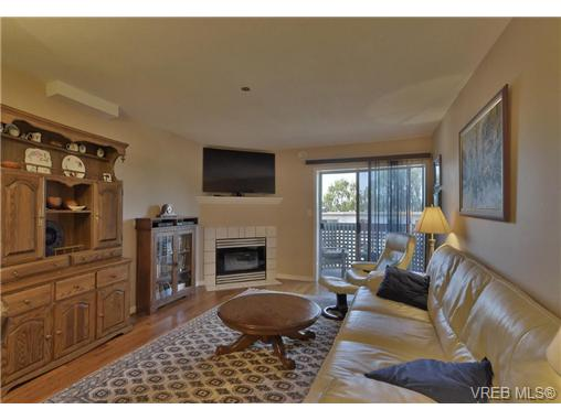 Photo 6: 304 2900 Orillia Street in VICTORIA: SW Gorge Condo Apartment for sale (Saanich West)  : MLS® # 368344