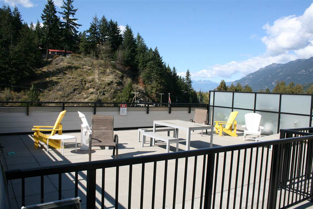 "Photo 20: 204 7445 FRONTIER Street: Pemberton Condo for sale in ""Elements"" : MLS(r) # R2107404"