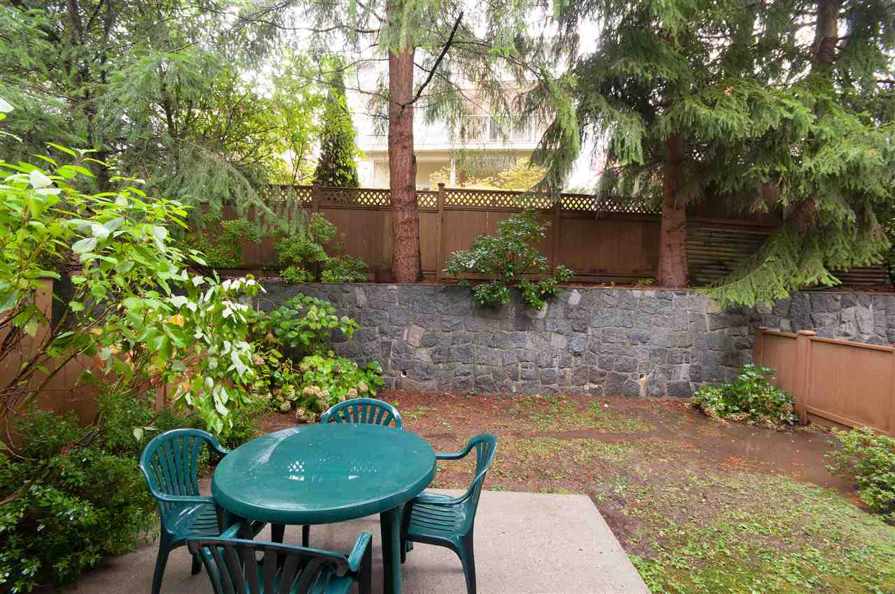 "Photo 20: 10 1506 EAGLE MOUNTAIN Drive in Coquitlam: Westwood Plateau Townhouse for sale in ""RIVER ROCK"" : MLS® # R2115721"