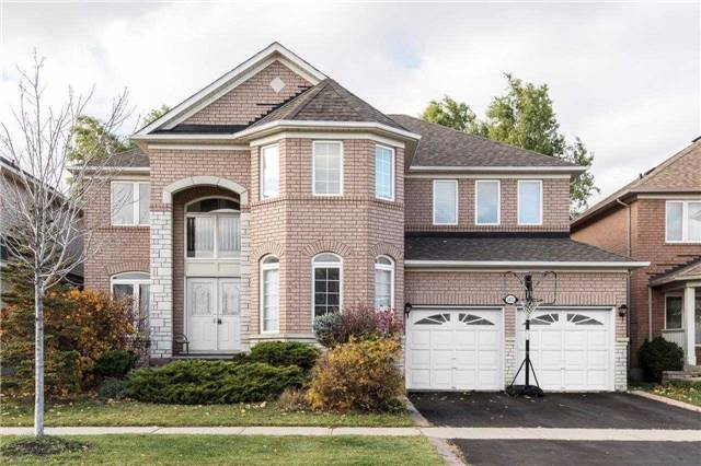 Main Photo: 1673 Westbridge Way in Mississauga: Meadowvale Village House (2-Storey) for sale : MLS(r) # W3671336