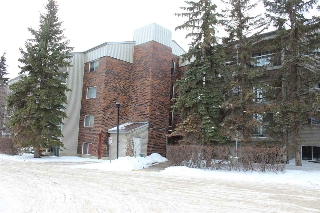 Main Photo: 424 4404 122 Street in Edmonton: Zone 16 Condo for sale : MLS(r) # E4046213