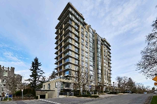 Main Photo: 1001 5989 WALTER GAGE Road in Vancouver: University VW Condo for sale (Vancouver West)  : MLS(r) # R2135834