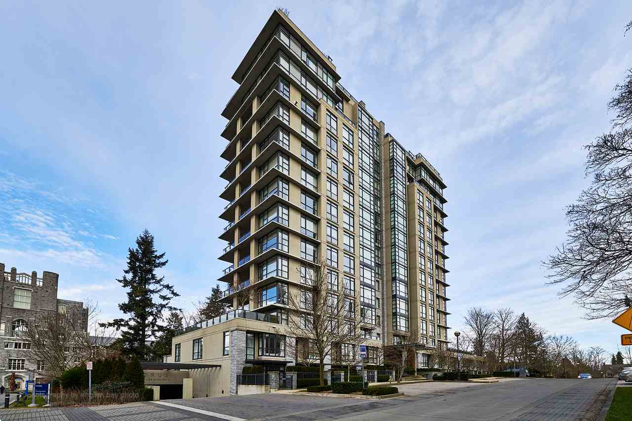FEATURED LISTING: 1001 5989 WALTER GAGE Road Vancouver