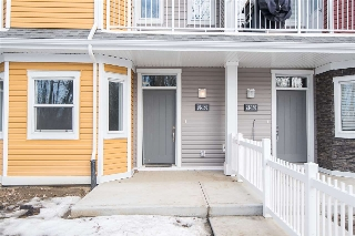 Main Photo: 20 150 Everitt Drive N: St. Albert Townhouse for sale : MLS(r) # E4051507