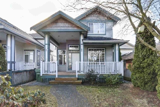 "Main Photo: 3960 GEORGIA Street in Richmond: Steveston Village House for sale in ""STEVESTON VILLAGE"" : MLS(r) # R2141327"
