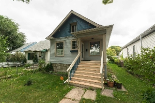 Main Photo: 11437 92 Street in Edmonton: Zone 05 House for sale : MLS(r) # E4053217