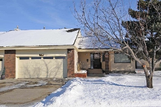 Main Photo: 195 oeming Road NW in Edmonton: Zone 14 House Half Duplex for sale : MLS(r) # E4055312