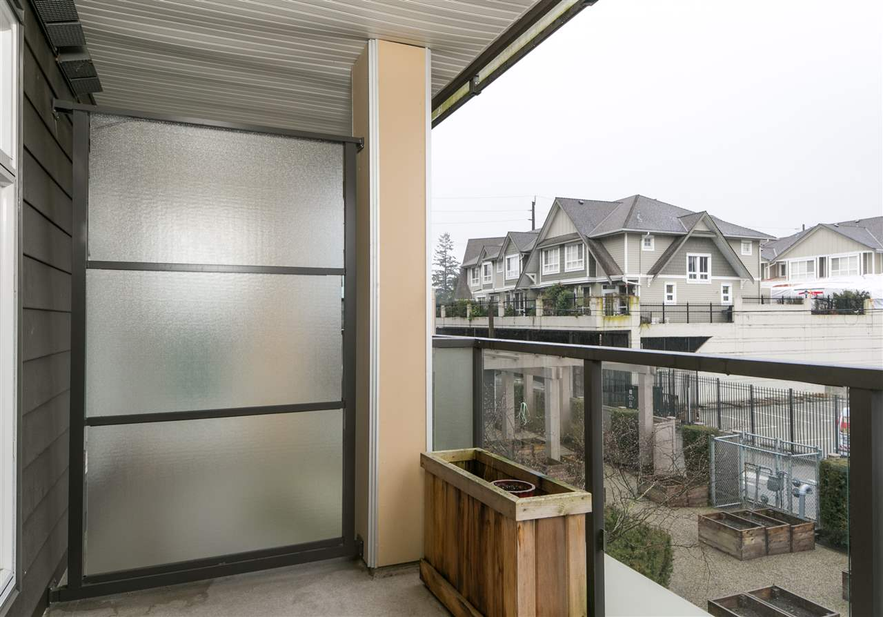 "Photo 9: 208 85 EIGHTH Avenue in New Westminster: GlenBrooke North Condo for sale in ""Eightwest"" : MLS® # R2147835"
