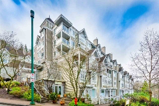 "Main Photo: 302 3033 TERRAVISTA Place in Port Moody: Port Moody Centre Condo for sale in ""GLENMORE"" : MLS(r) # R2156328"