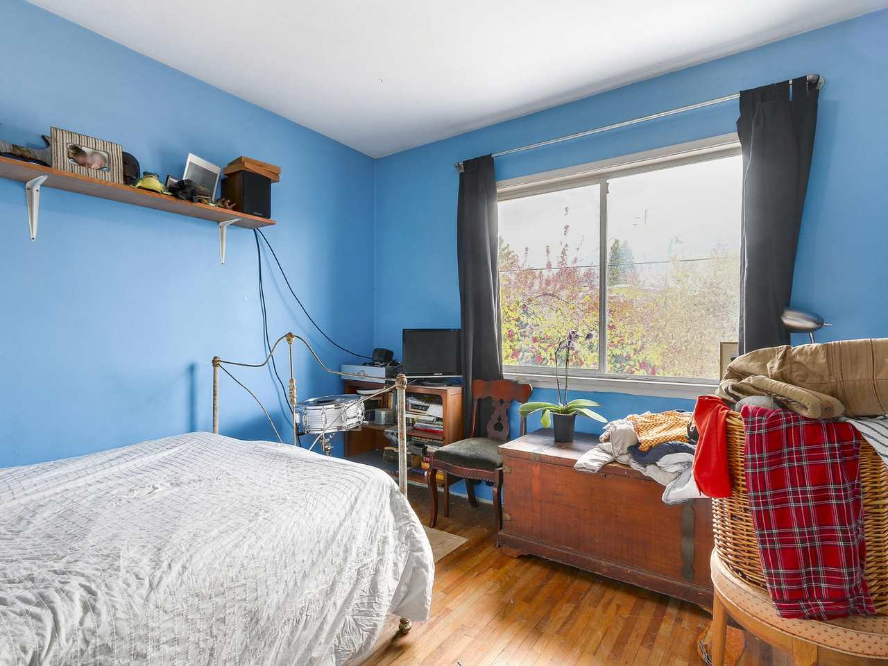 Photo 12: 462 E 28TH Avenue in Vancouver: Fraser VE House for sale (Vancouver East)  : MLS(r) # R2158370