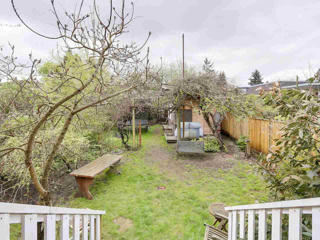 Photo 8: 462 E 28TH Avenue in Vancouver: Fraser VE House for sale (Vancouver East)  : MLS(r) # R2158370
