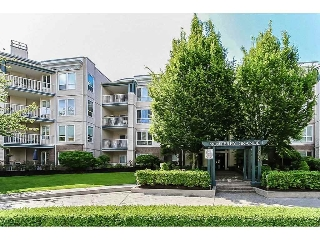 "Main Photo: 204 20200 54A Avenue in Langley: Langley City Condo for sale in ""MONTEREY GRANDE"" : MLS® # R2156114"