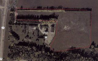 Main Photo: W4M RGE 28 TWP 53 SEC 12 NW QUARTER: Rural Parkland County Land (Commercial) for sale : MLS® # E4061344